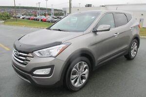 2013 Hyundai Santa Fe 2.0T Premium