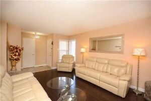 Incredible ! 3 BDR Town-Home  in Mississauga