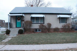 Bright Spacious 4 BR Bungalow For Rent - Avail March 1st