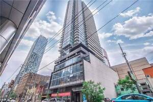 Lovely Condo In Superior Location Of Toronto At Adelaide St