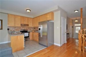 Detached home for lease in Vaughan. 4 BR, 4 WR.