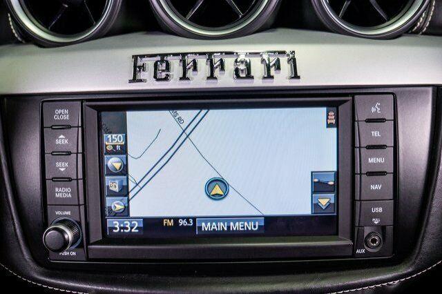 Image 21 Voiture Européenne d'occasion Ferrari FF 2014