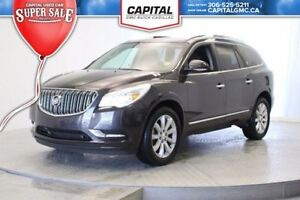 2013 Buick Enclave Premium AWD*Remote Start - Back Up Camera - S
