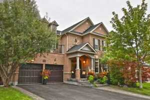 Stunning New House 5 Bedroom Of Brampton Ontario Location!