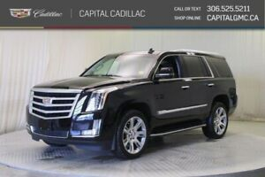 2018 Cadillac Escalade Luxury 4WD*Leather*