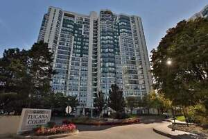Spectacular 2 Bed/ 2 Bath Condo in Great Location,Rarely Offered