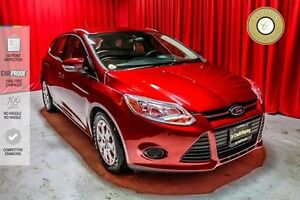 2014 Ford Focus SE Kingston Kingston Area image 1