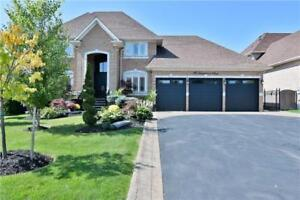 4BR 5WR Detached in Vaughan near Dufferin And Teston