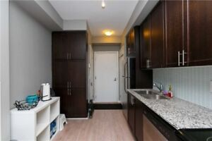 *STUNNING* OPEN CONCEPT TREVISO UNIT W/ PARKING AND BALCONY!