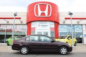 2001 Honda Civic DX-G - AS TRADED -