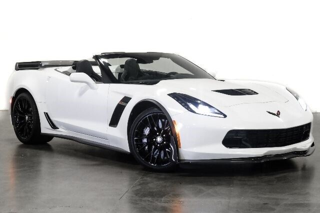 Image 2 Voiture American used Chevrolet Corvette 2015