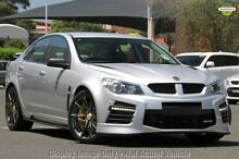 2016 Holden Special Vehicles GTS GEN-F2 MY16 Nitrate Silver 6 Speed Manual Sedan West Perth Perth City Preview
