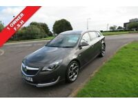 VAUXHALL INSIGNIA 2.0 LIMITED EDITION CDTI ECOFLEX ESTATE,2015,19-Alloys,DAB,Park Sensors,Bluetooth