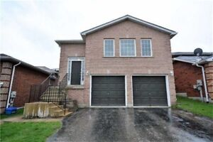 Amazing 3 Beds Detached, family neighbourhood! ALL INCLUSIVE