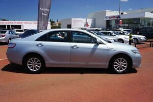 2010 Toyota Camry AHV40R MY10 Hybrid Blue 1 Speed Constant Variable Sedan Westminster Stirling Area Preview