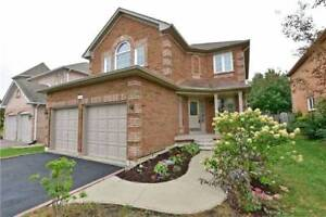 4BR 4WR Detached in Mississauga near Derry Rd / Lisgar Dr / Hwy
