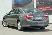 2014 Toyota Camry AVV50R Hybrid H Graphite 1 Speed Constant Variable Sedan Hybrid Ferntree Gully Knox Area Preview