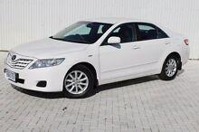 2010 Toyota Camry  White Automatic Sedan Embleton Bayswater Area Preview