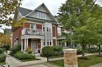 Gorgeous Executive Port Credit 2 Storey TownHome