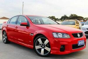 From $95 per week on finance* 2013 Holden Commodore SV6 Z Series Coburg Moreland Area Preview