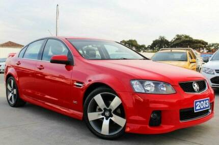 From $95 per week on finance* 2013 Holden Commodore SV6 Z Series