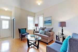 For Sale Three Bedroom Plus I Bedroom Finished Apartment