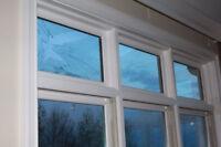 Fast Windows & Doors Repair /Glass/Cranks/Screens 613-355-3175