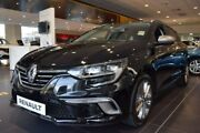 2017 Renault Megane KFB GT-Line EDC Black 7 Speed Sports Automatic Dual Clutch Wagon Hoppers Crossing Wyndham Area Preview