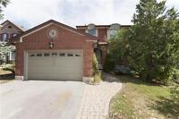 Upgraded Gorgeous 4Br,Detached Home,In High Demand Area