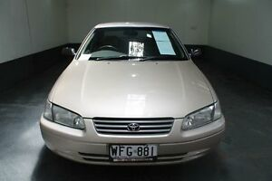 1998 Toyota Camry SXV20R CSi Gold 4 Speed Automatic Sedan Pennington Charles Sturt Area Preview