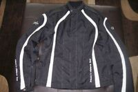 NEW FXR MOTORCYCLE JACKET Womans Size 14 never worn
