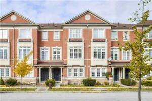 Spacious, Bright & Modern 4 Bedroom, 3 Bathroom Freehold Town!