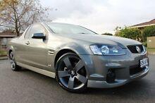 2012 Holden Ute VE II SS Thunder Grey 6 Speed Manual Utility Adelaide CBD Adelaide City Preview