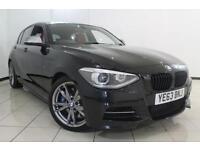 2013 63 BMW 1 SERIES 3.0 M135I 5DR AUTOMATIC 316 BHP