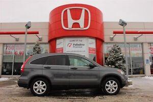 2011 Honda CR-V LX-CRUISE CONTROL-FOUR WHEEL DRIVE-