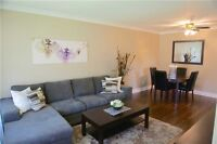 Stunning 3 Bdrm Bungalow Near Port Credit/Miss -Upper Level Only