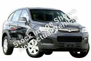 2014 Holden Captiva CG MY15 7 LS (FWD) Grey 6 Speed Automatic Wagon Underwood Logan Area Preview