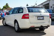 2016 Holden Commodore EVOKE SPORTWAGON VF II MY16 White Sports Automatic Wagon Cannington Canning Area Preview