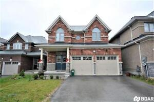 Stunning Open Concept Home – Backs to Ravine!