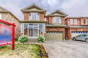 Perfect Detached With Spacious And Well Lay Out Home.