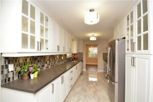FOR SALE - 3+2 BR DETACHED IN BRAMPTON (FINISHED BASEMENT)