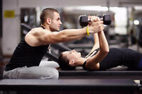 Personal Trainer $25/session  West End