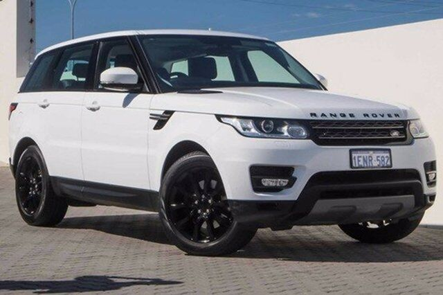 land rover 2015 black. 2014 land rover range sport l494 my145 tdv6 commandshift se white 8 speed sports automatic 2015 black
