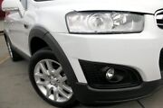 2015 Holden Captiva CG MY15 7 LS Active (FWD) White 6 Speed Automatic Wagon Homebush Strathfield Area Preview