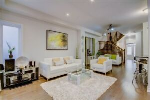 GORGEOUS 4 Bedroom Detached House @BRAMPTON $725,000 ONLY