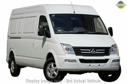 2015 LDV V80 Mid Roof LWB 5 Speed Manual Van Yamanto Ipswich City Preview