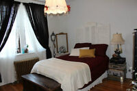 Sublet-Six Month Rental-Flexible Dates - Charming/ Large 3.5 in