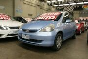2003 Honda Jazz GLi Continuous Variable Hatchback Mordialloc Kingston Area Preview