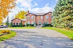 Large Unionville House for Rent