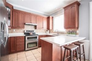 GORGEOUS 4Bedroom Detached House in BRAMPTON $899,000ONLY